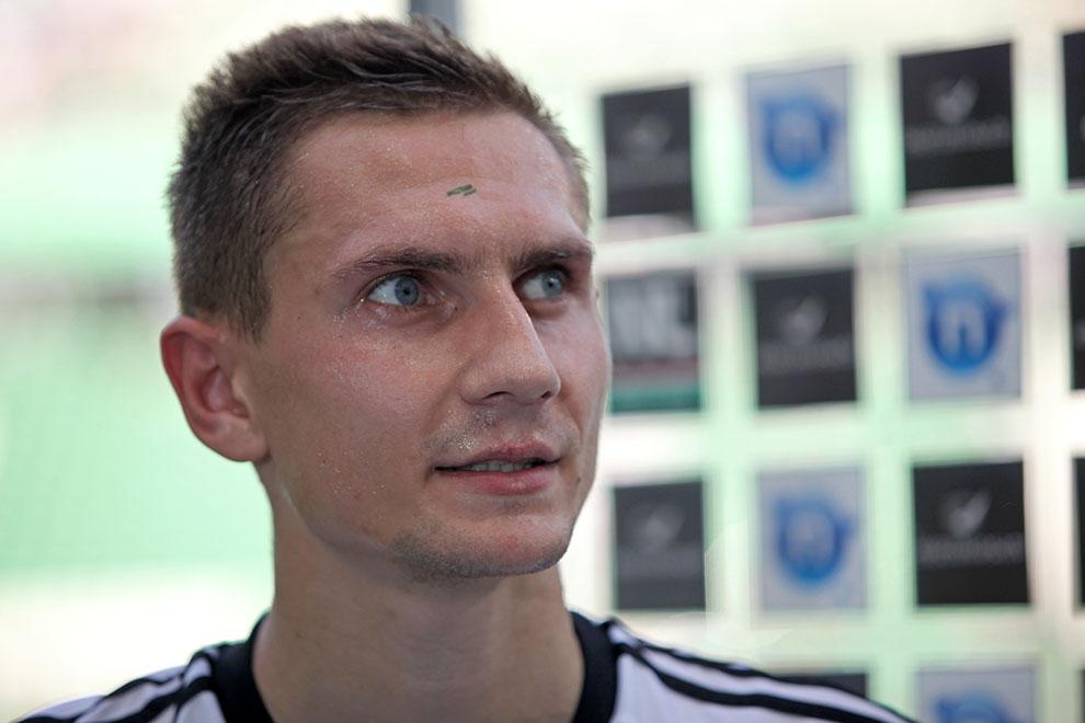Legia Warszawa 2-0 Wisła Kraków - fot. Piotr Galas (zdjęcie 61 z 64)