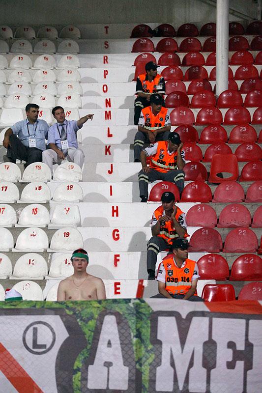 Gaziantepspor 0-1 Legia Warszawa - fot. Piotr Galas (zdjęcie 16 z 89)