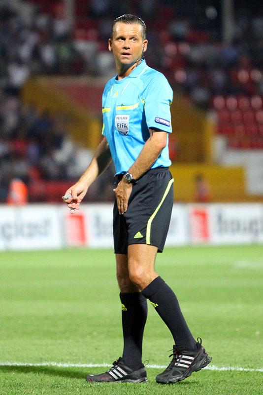 Gaziantepspor 0-1 Legia Warszawa - fot. Piotr Galas (zdjęcie 36 z 89)