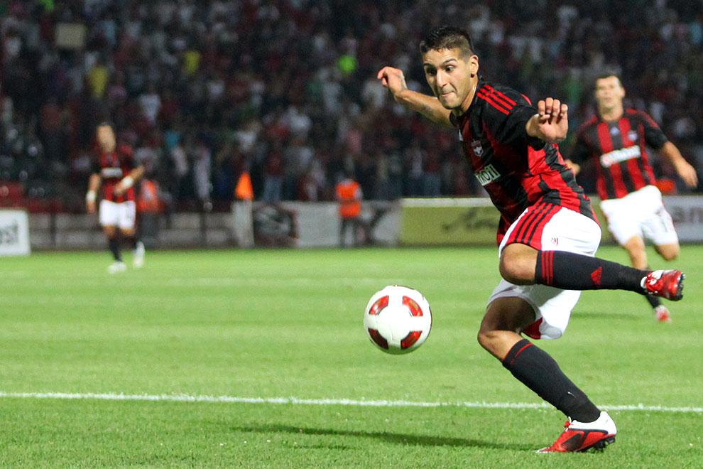 Gaziantepspor 0-1 Legia Warszawa - fot. Piotr Galas (zdjęcie 37 z 89)
