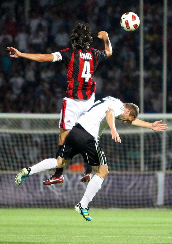Gaziantepspor 0-1 Legia Warszawa - fot. Piotr Galas (zdjęcie 61 z 89)