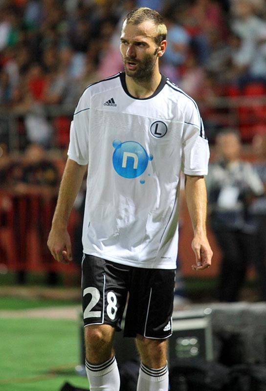 Gaziantepspor 0-1 Legia Warszawa - fot. Piotr Galas (zdjęcie 66 z 89)