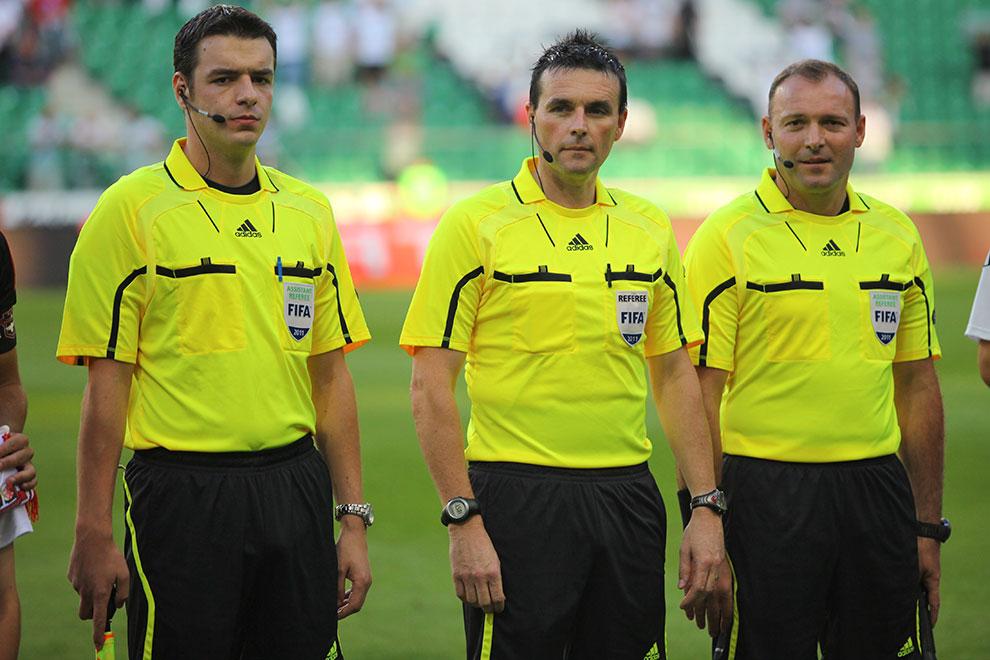 Legia Warszawa 0-0 Gaziantepspor - fot. Piotr Galas (zdjęcie 13 z 133)