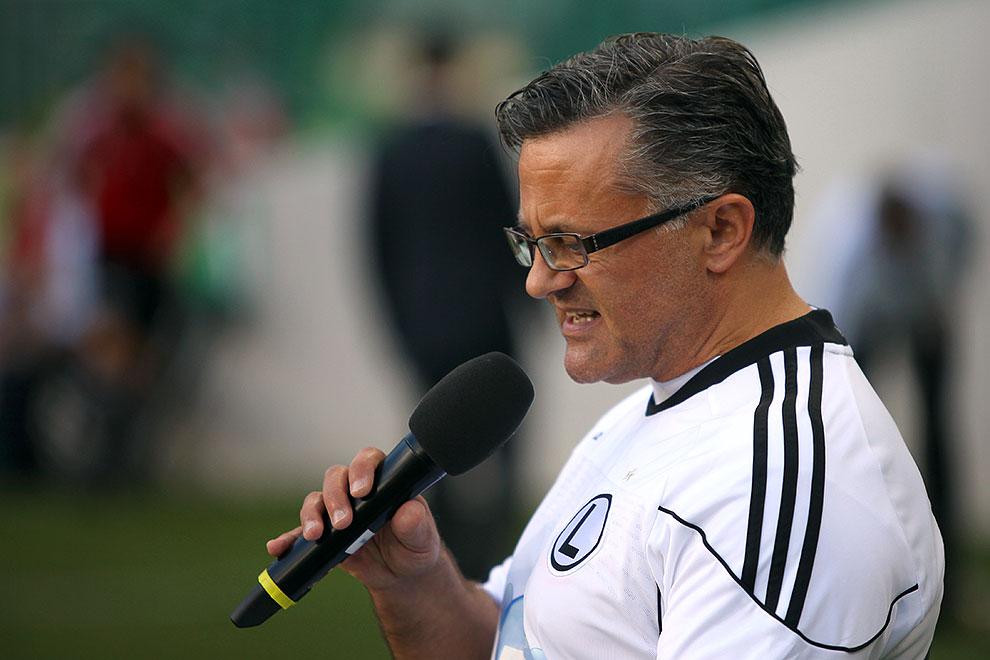 Legia Warszawa 0-0 Gaziantepspor - fot. Piotr Galas (zdjęcie 17 z 133)