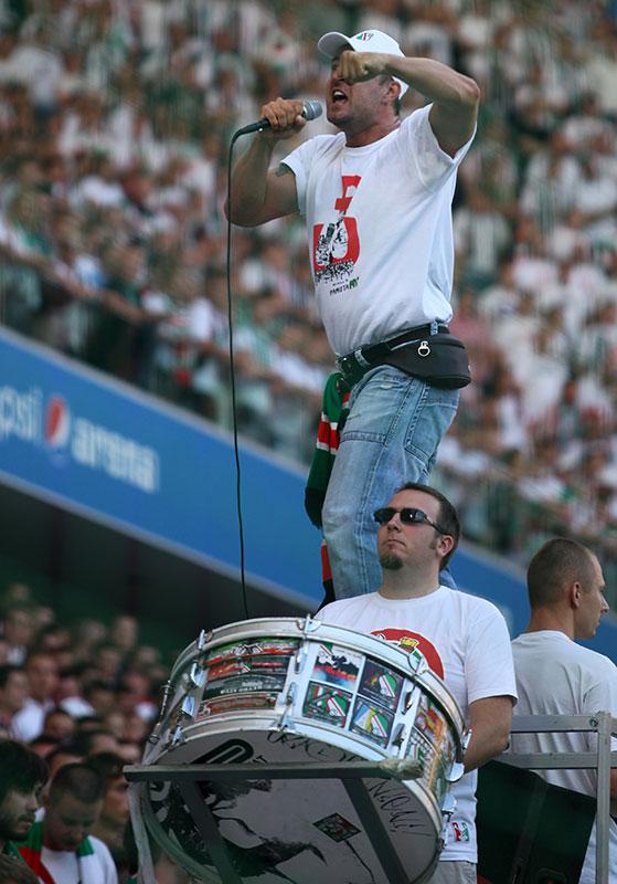 Legia Warszawa 0-0 Gaziantepspor - fot. Piotr Galas (zdjęcie 29 z 133)
