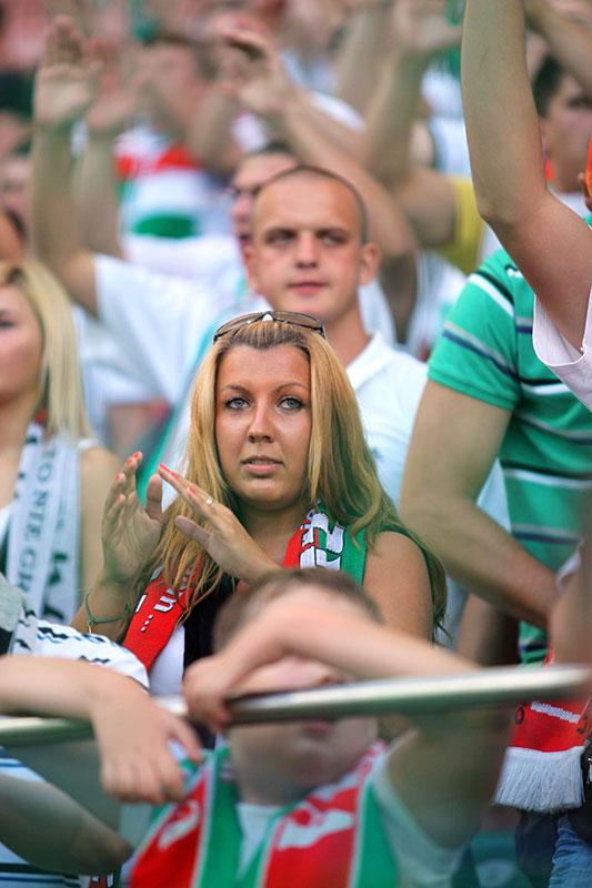 Legia Warszawa 0-0 Gaziantepspor - fot. Piotr Galas (zdjęcie 39 z 133)