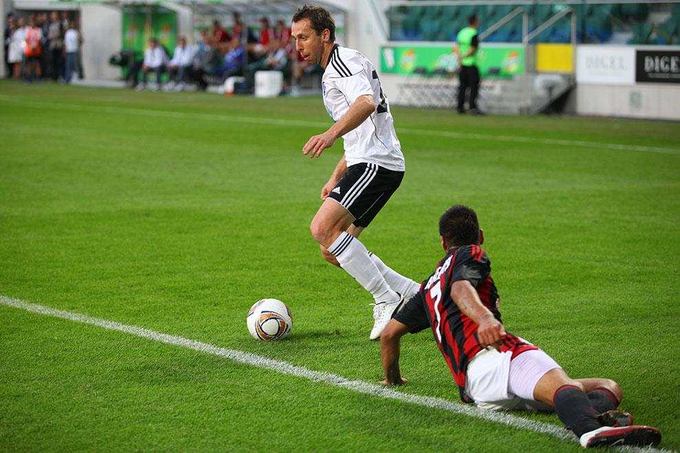 Legia Warszawa 0-0 Gaziantepspor - fot. Piotr Galas (zdjęcie 46 z 133)