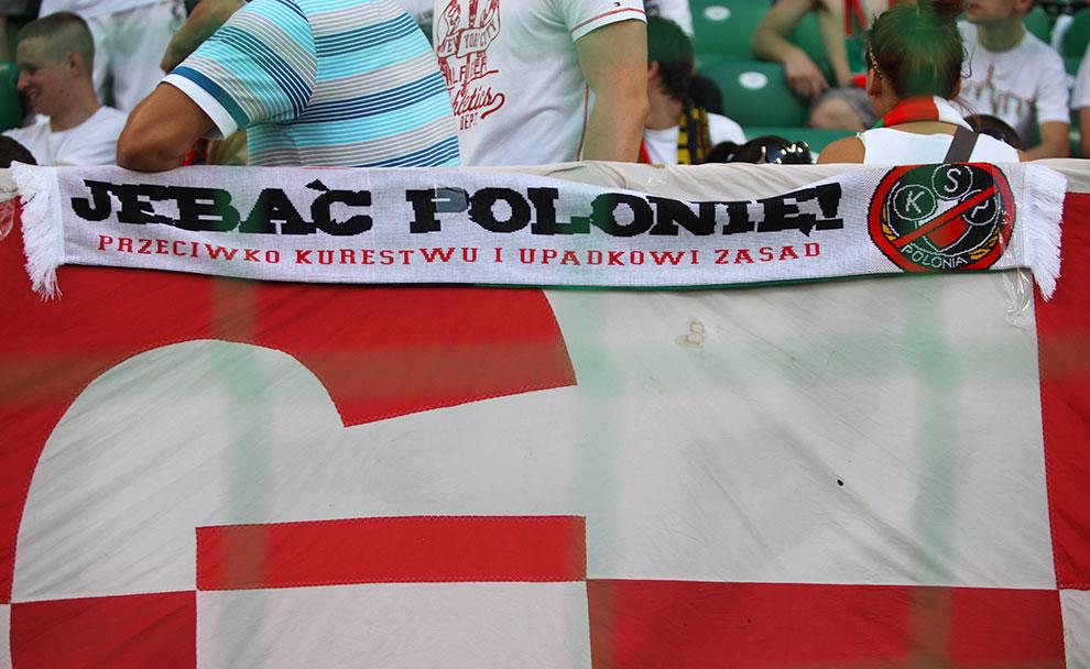 Legia Warszawa 0-0 Gaziantepspor - fot. Piotr Galas (zdjęcie 72 z 133)