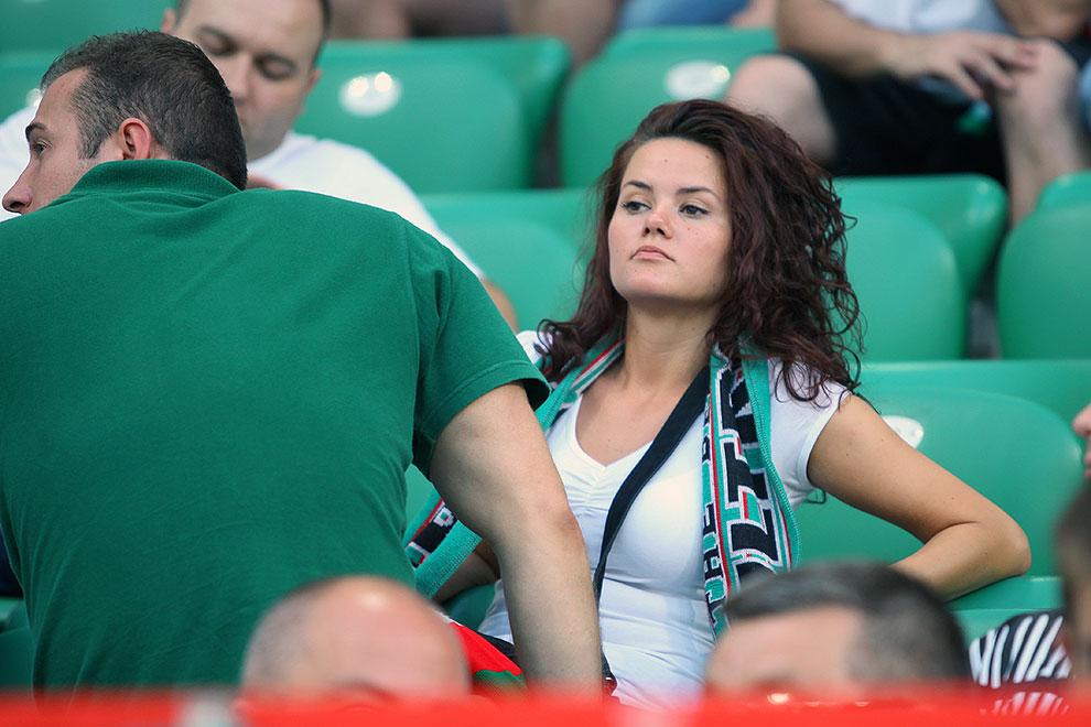 Legia Warszawa 0-0 Gaziantepspor - fot. Piotr Galas (zdjęcie 74 z 133)
