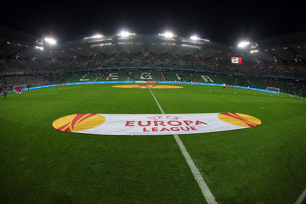 Legia Warszawa 3-2 Hapoel Tel Awiw - fot. Piotr Galas (zdjęcie 1 z 54)