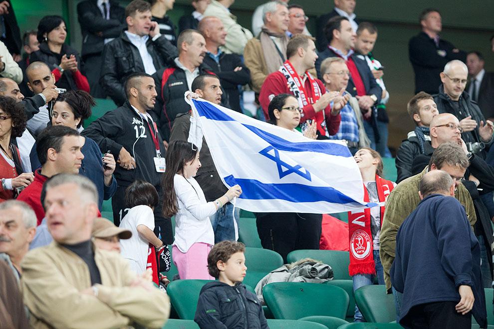 Legia Warszawa 3-2 Hapoel Tel Awiw - fot. Piotr Galas (zdjęcie 15 z 54)
