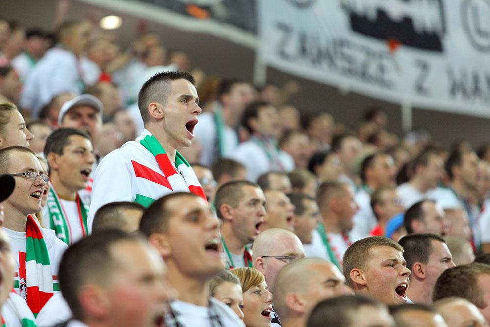 Legia Warszawa 3-2 Hapoel Tel Awiw - fot. Piotr Galas (zdjęcie 18 z 54)