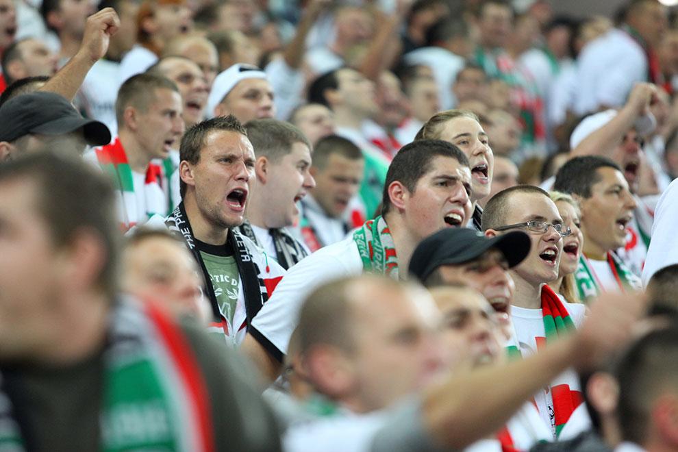 Legia Warszawa 3-2 Hapoel Tel Awiw - fot. Piotr Galas (zdjęcie 19 z 54)