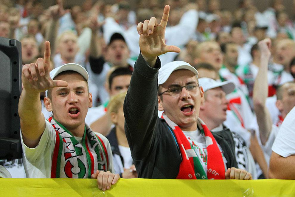 Legia Warszawa 3-2 Hapoel Tel Awiw - fot. Piotr Galas (zdjęcie 20 z 54)