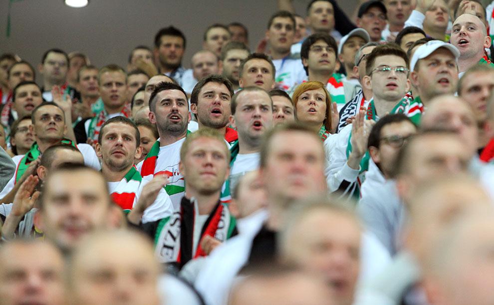 Legia Warszawa 3-2 Hapoel Tel Awiw - fot. Piotr Galas (zdjęcie 21 z 54)