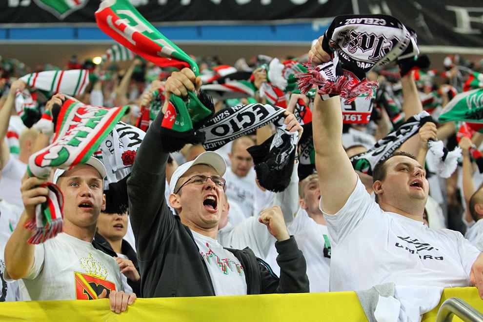 Legia Warszawa 3-2 Hapoel Tel Awiw - fot. Piotr Galas (zdjęcie 26 z 54)