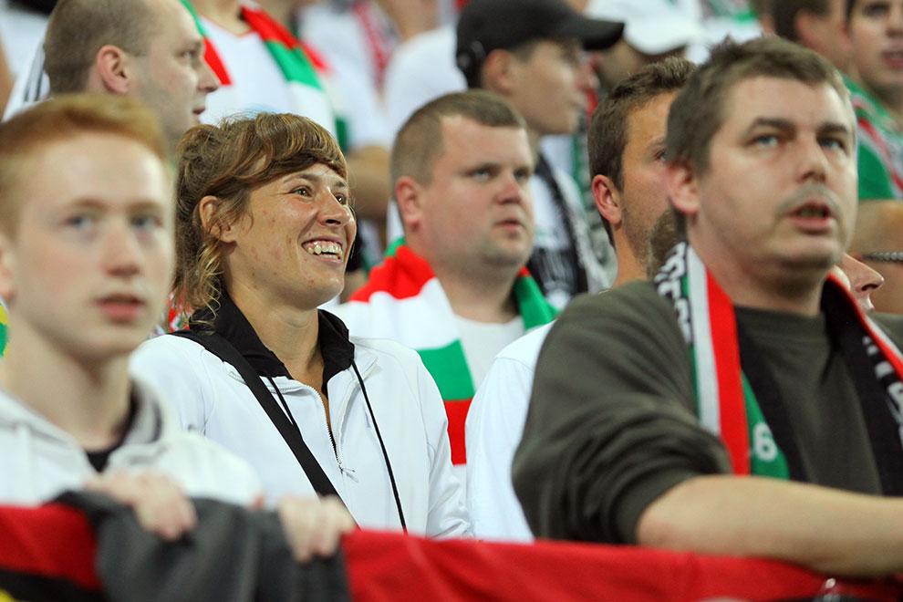 Legia Warszawa 3-2 Hapoel Tel Awiw - fot. Piotr Galas (zdjęcie 27 z 54)