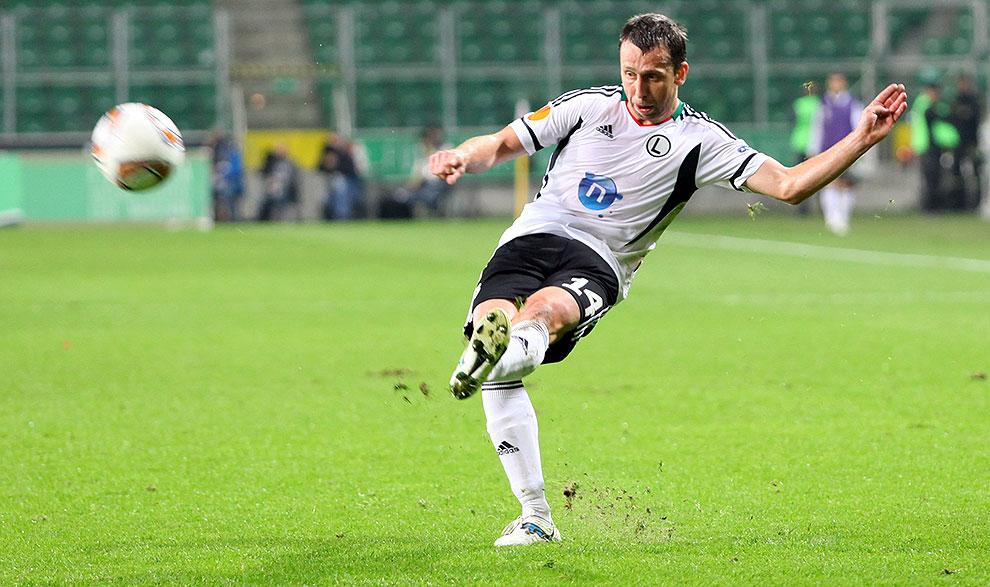 Legia Warszawa 3-2 Hapoel Tel Awiw - fot. Piotr Galas (zdjęcie 32 z 54)
