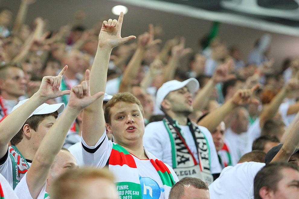 Legia Warszawa 3-2 Hapoel Tel Awiw - fot. Piotr Galas (zdjęcie 41 z 54)