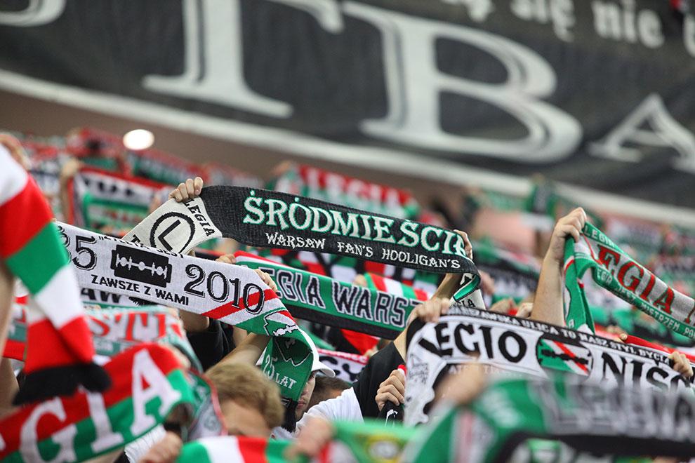 Legia Warszawa 3-2 Hapoel Tel Awiw - fot. Piotr Galas (zdjęcie 43 z 54)