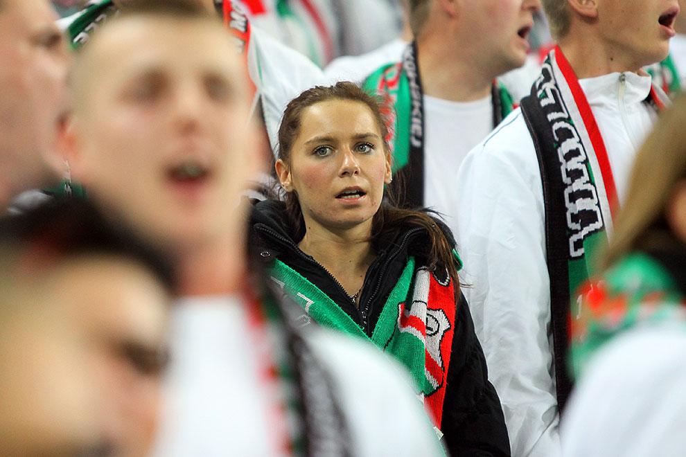 Legia Warszawa 3-2 Hapoel Tel Awiw - fot. Piotr Galas (zdjęcie 5 z 54)