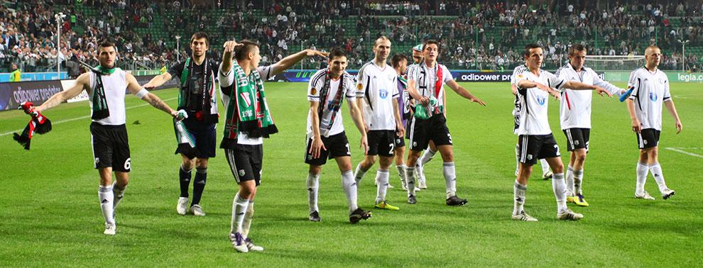 Legia Warszawa 3-2 Hapoel Tel Awiw - fot. Piotr Galas (zdjęcie 53 z 54)