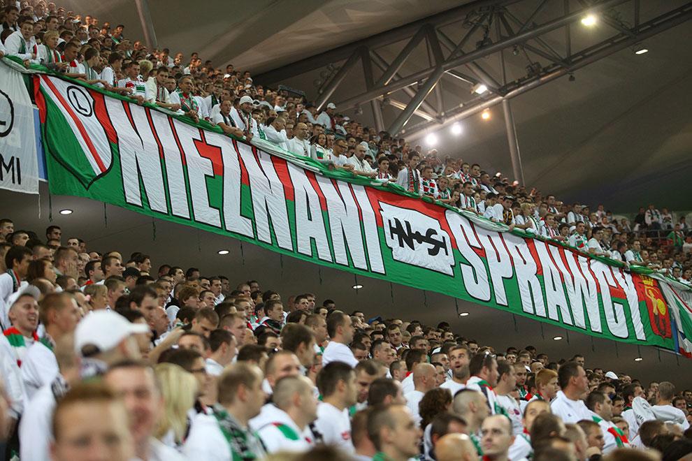 Legia Warszawa 3-2 Hapoel Tel Awiw - fot. Piotr Galas (zdjęcie 6 z 54)