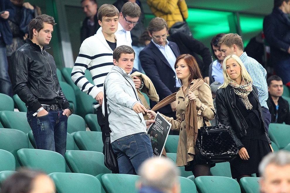 Legia Warszawa 3-2 Hapoel Tel Awiw - fot. Piotr Galas (zdjęcie 7 z 54)