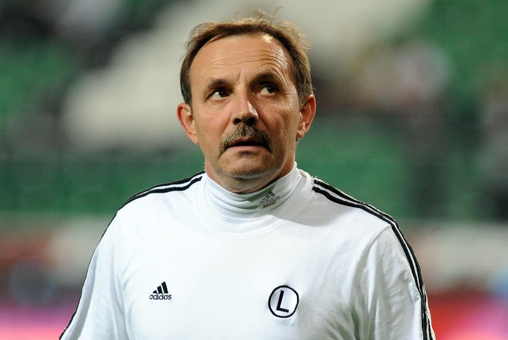Legia Warszawa 3-2 Hapoel Tel Awiw - fot. Piotr Galas (zdjęcie 8 z 54)