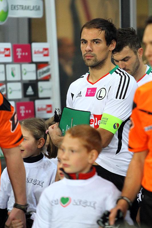Legia Warszawa 3-0 Lechia Gdańsk - fot. Piotr Galas (zdjęcie 11 z 106)