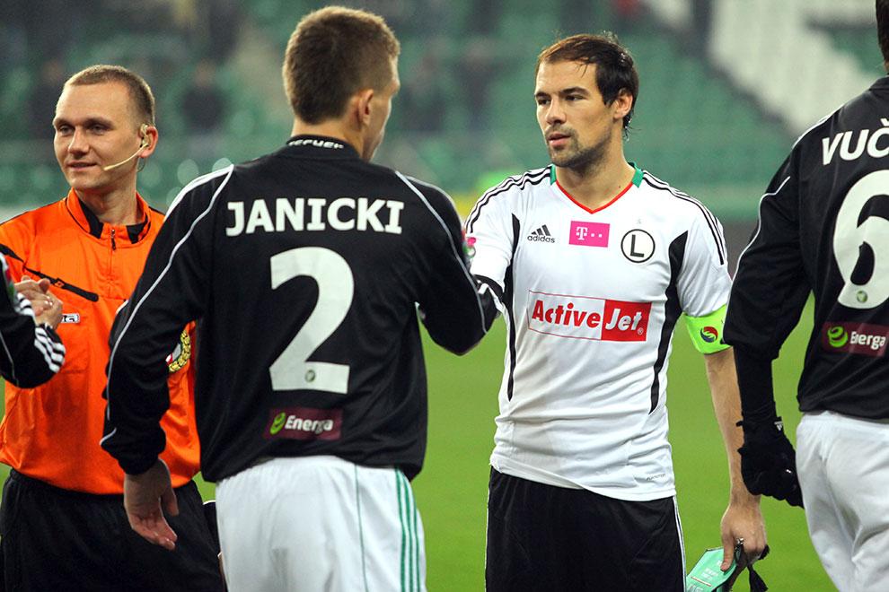 Legia Warszawa 3-0 Lechia Gdańsk - fot. Piotr Galas (zdjęcie 13 z 106)