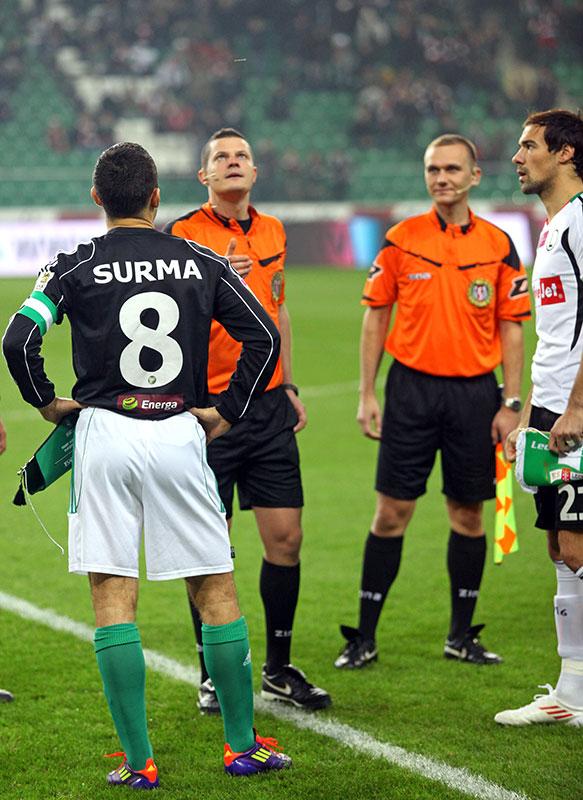 Legia Warszawa 3-0 Lechia Gdańsk - fot. Piotr Galas (zdjęcie 15 z 106)