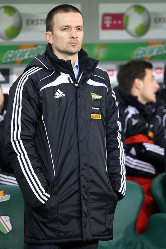 Legia Warszawa 3-0 Lechia Gdańsk - fot. Piotr Galas (zdjęcie 16 z 106)