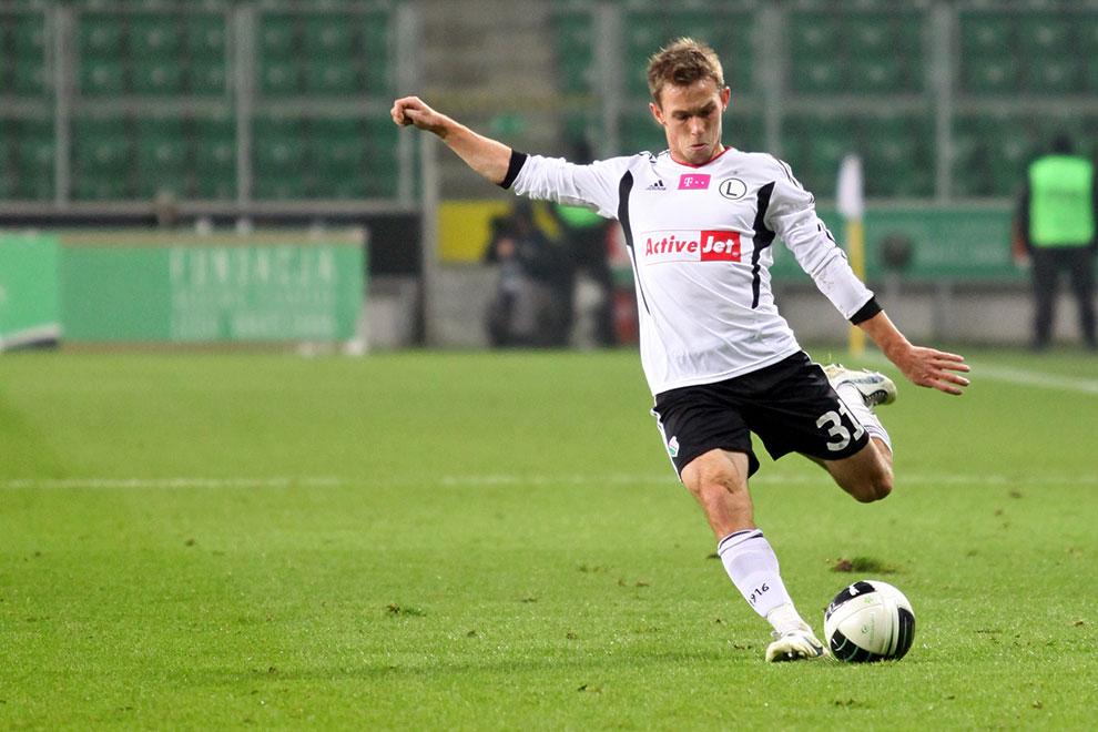Legia Warszawa 3-0 Lechia Gdańsk - fot. Piotr Galas (zdjęcie 27 z 106)