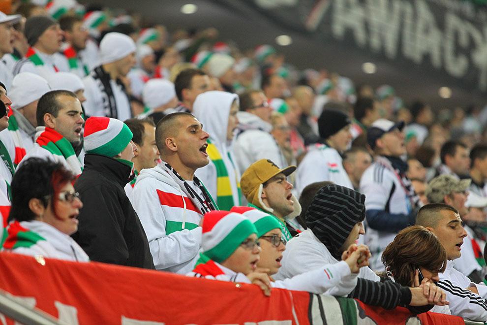 Legia Warszawa 3-0 Lechia Gdańsk - fot. Piotr Galas (zdjęcie 29 z 106)