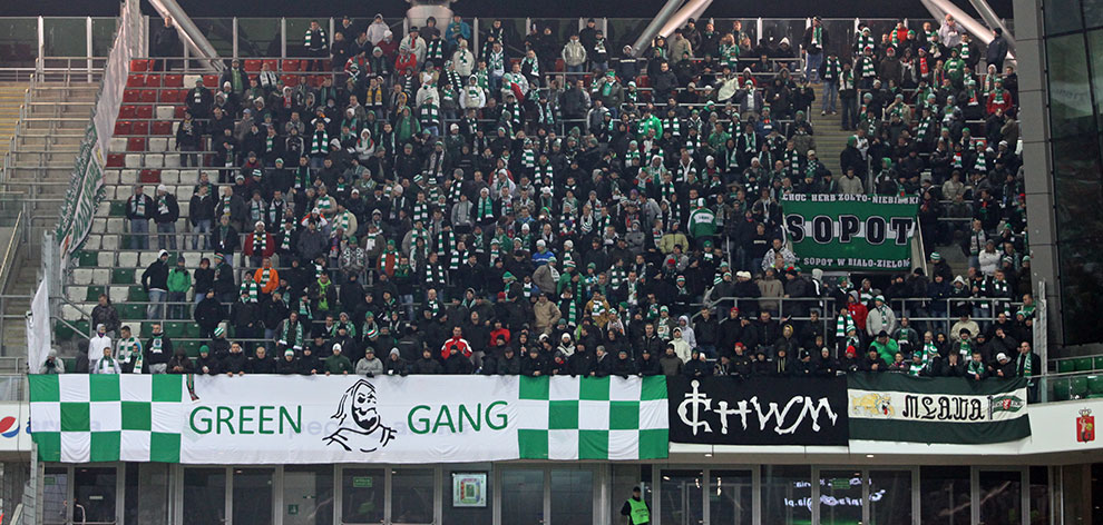 Legia Warszawa 3-0 Lechia Gdańsk - fot. Piotr Galas (zdjęcie 3 z 106)