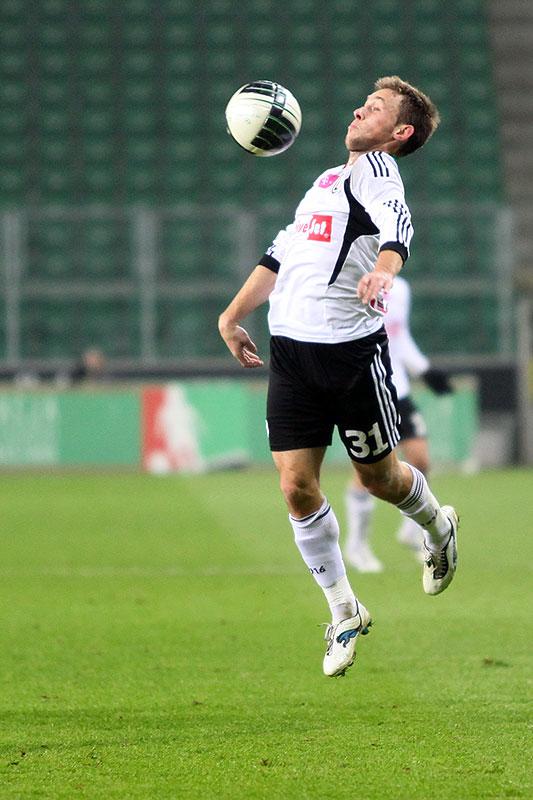 Legia Warszawa 3-0 Lechia Gdańsk - fot. Piotr Galas (zdjęcie 31 z 106)
