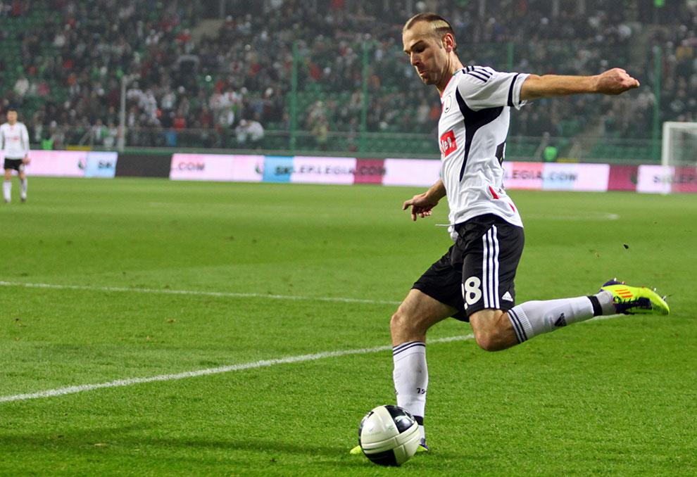 Legia Warszawa 3-0 Lechia Gdańsk - fot. Piotr Galas (zdjęcie 39 z 106)