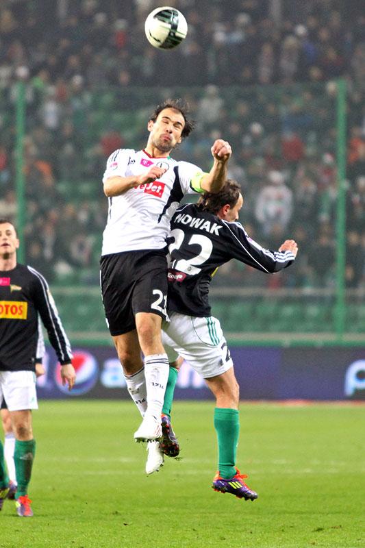 Legia Warszawa 3-0 Lechia Gdańsk - fot. Piotr Galas (zdjęcie 44 z 106)