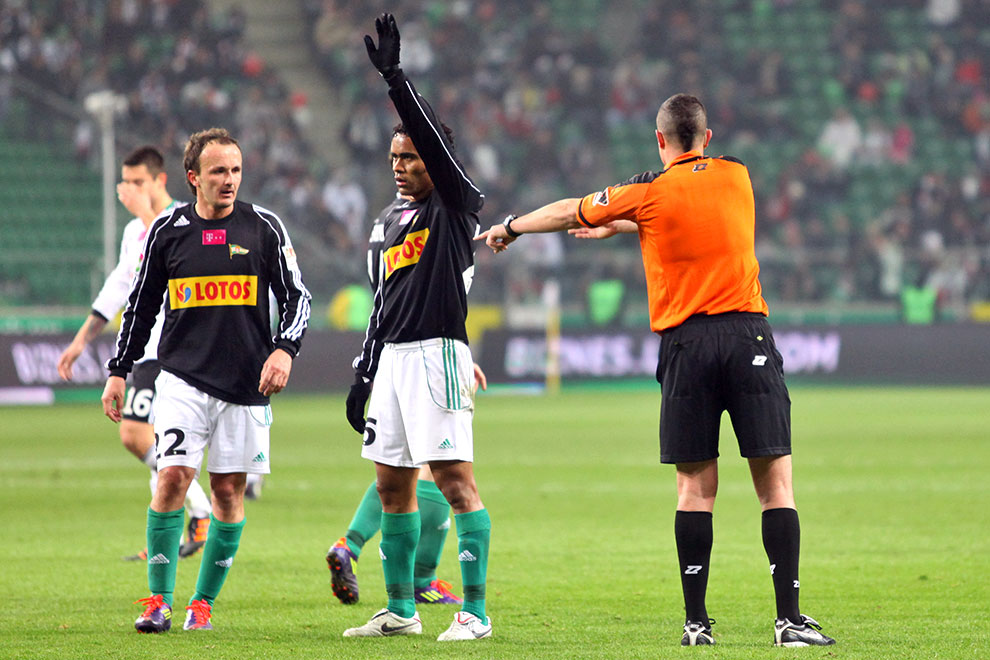 Legia Warszawa 3-0 Lechia Gdańsk - fot. Piotr Galas (zdjęcie 45 z 106)