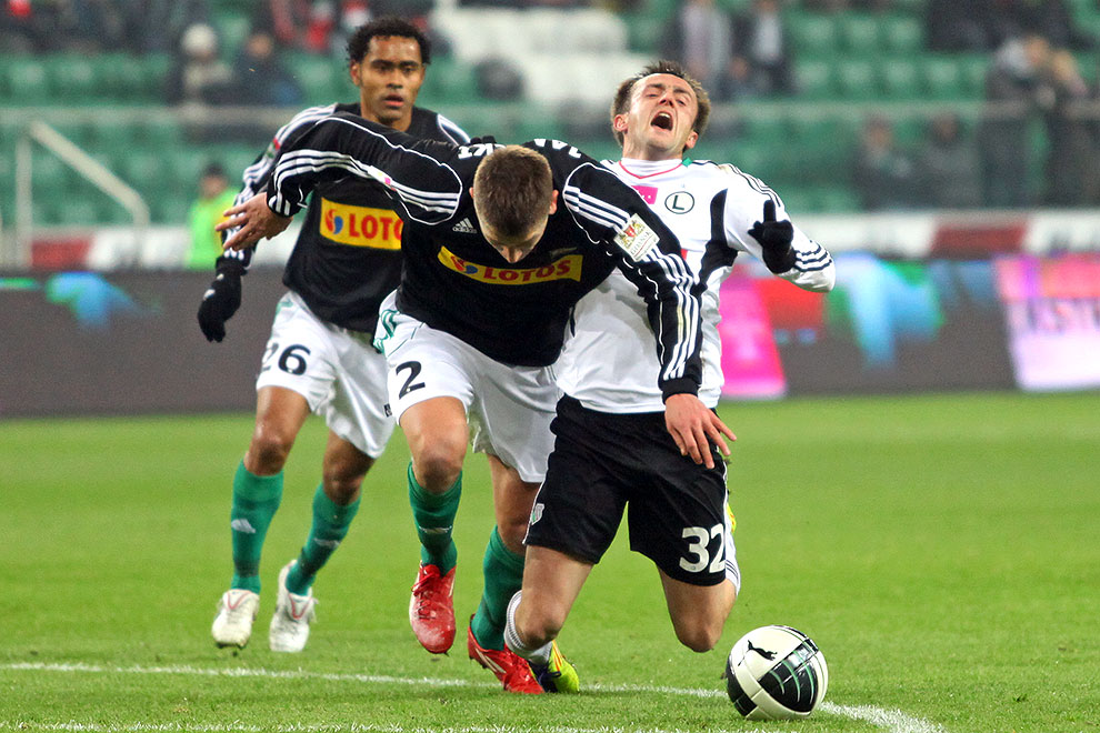 Legia Warszawa 3-0 Lechia Gdańsk - fot. Piotr Galas (zdjęcie 48 z 106)