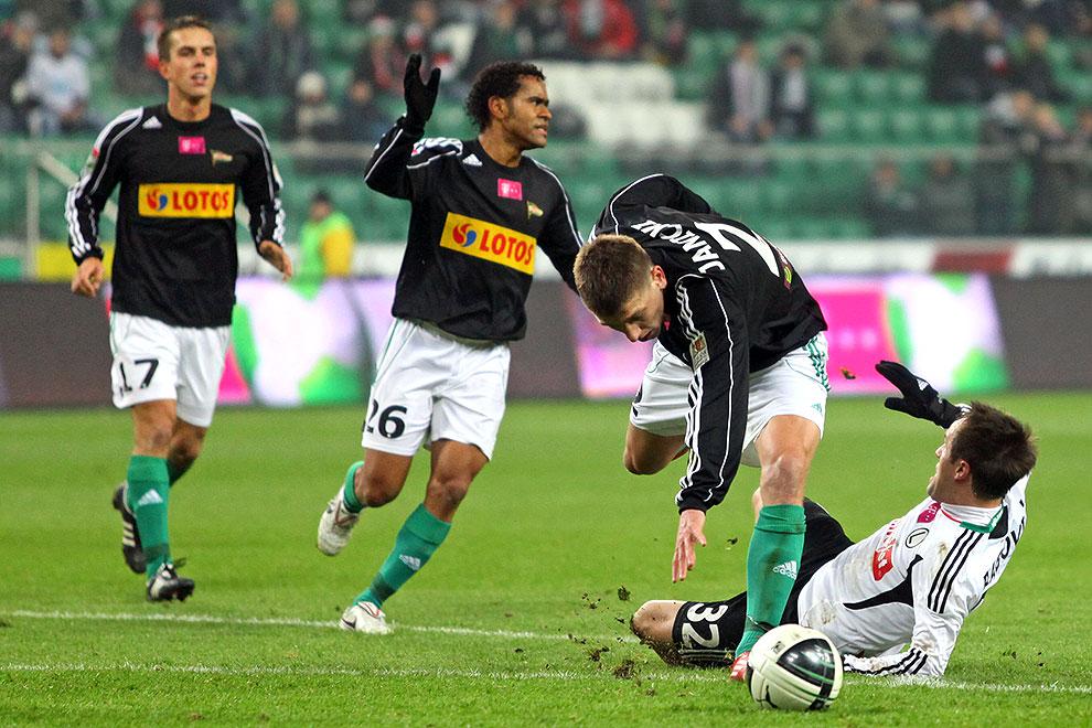 Legia Warszawa 3-0 Lechia Gdańsk - fot. Piotr Galas (zdjęcie 49 z 106)