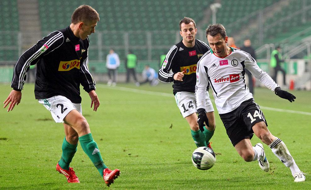 Legia Warszawa 3-0 Lechia Gdańsk - fot. Piotr Galas (zdjęcie 53 z 106)