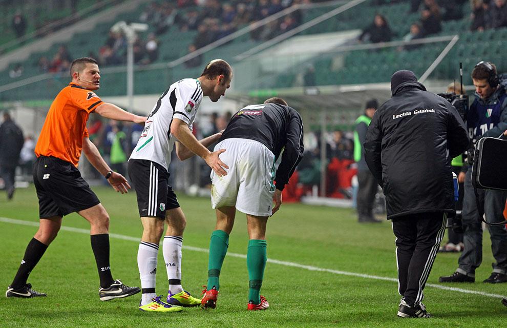 Legia Warszawa 3-0 Lechia Gdańsk - fot. Piotr Galas (zdjęcie 55 z 106)