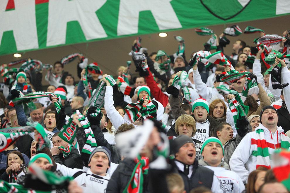 Legia Warszawa 3-0 Lechia Gdańsk - fot. Piotr Galas (zdjęcie 63 z 106)