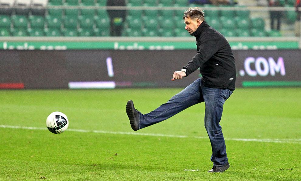 Legia Warszawa 3-0 Lechia Gdańsk - fot. Piotr Galas (zdjęcie 68 z 106)