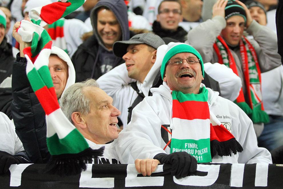 Legia Warszawa 3-0 Lechia Gdańsk - fot. Piotr Galas (zdjęcie 73 z 106)
