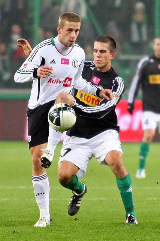 Legia Warszawa 3-0 Lechia Gdańsk - fot. Piotr Galas (zdjęcie 83 z 106)