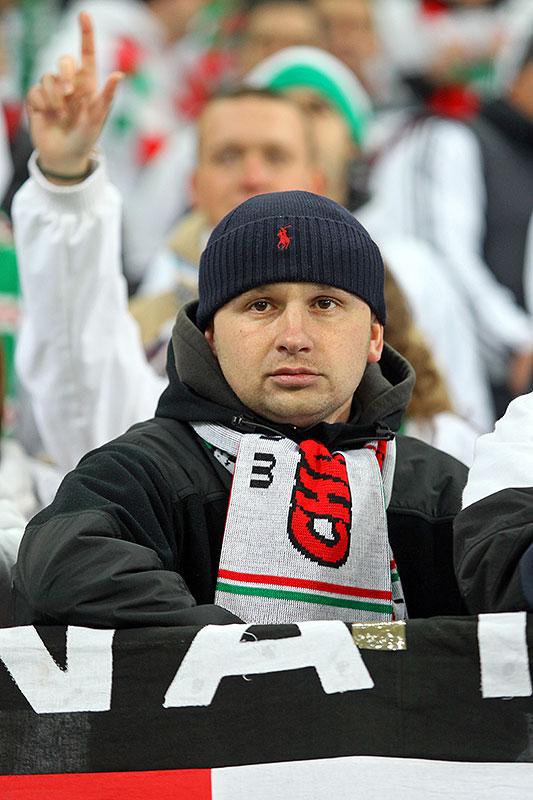 Legia Warszawa 3-0 Lechia Gdańsk - fot. Piotr Galas (zdjęcie 88 z 106)