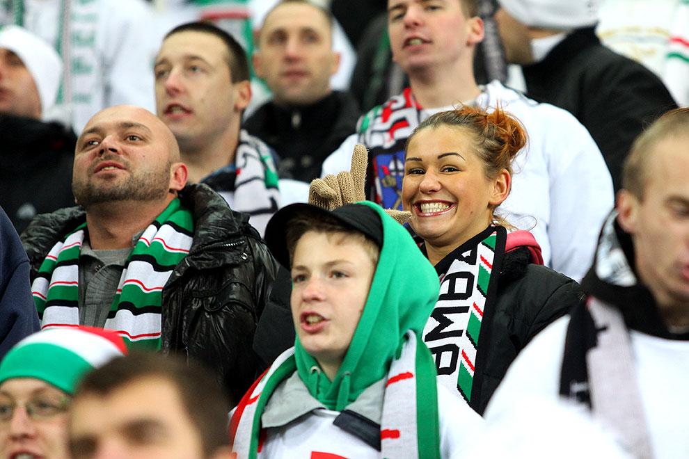 Legia Warszawa 3-0 Lechia Gdańsk - fot. Piotr Galas (zdjęcie 90 z 106)